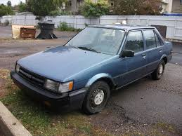 coal 1987 toyota corolla u2013 i u0027d rather walk