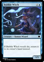 1 1 for 2 blue wizard custommagic