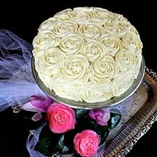 d lish red velvet rose cake u0026 cake decorating tutorial