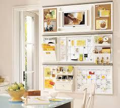 kitchen message center ideas 18 best family command center images on family command