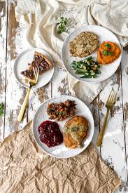 thanksgiving dinners delivered veestro plant based dinners delivered the plant philosophy