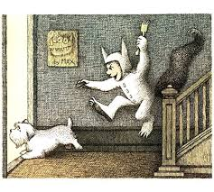 where the wild things are bedroom where the wild things are by maurice sendak