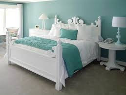 Turquoise Bed Frame 41 Unique And Awesome Turquoise Bedroom Designs The Sleep Judge