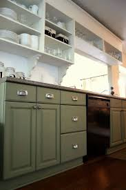 Kitchen Cabinet Paint Colours Kitchen Easiest Way To Refinish Cabinets Different Color Kitchen