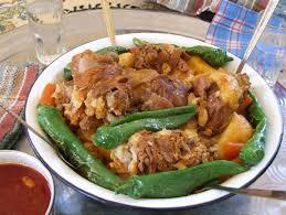 recette cuisine couscous tunisien les différents couscous tunisiens femmes de tunisie