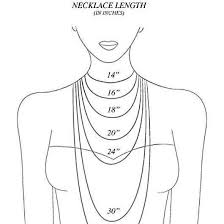 necklace length names images Double layer multi names necklace collections by sb jpg
