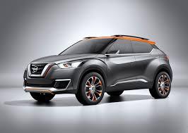 nissan kicks 2017 interior nissan kicks concept previews brazil only production model w videos
