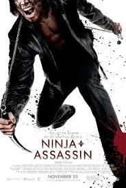 Ninja Sát Thủ - Ninja Assassin