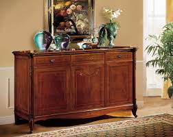 Walnut Sideboard Walnut Sideboard With Fine Carvings And Inlays Classic Style