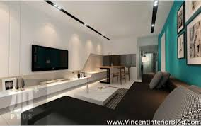 Singapore Interior Design Ideas Beautiful Living Rooms Vincent - Living room design singapore