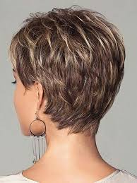 front and back pictures of short hairstyles for gray hair best 25 bob back view ideas on pinterest long bob back longer