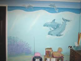 dolphin mural dolphin mural essex