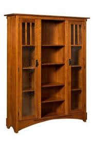 Mission Bookcase Plans Arts And Crafts Bookcase I Like The Fact That It Doesn U0027t Look