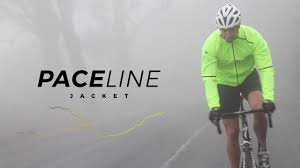 road cycling waterproof jacket new first ascent paceline waterproof cycling jacket youtube