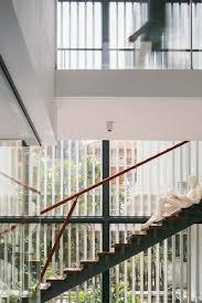 Home Design Studio 15 by Courtyard House Abin Design Studio Architecture Lab