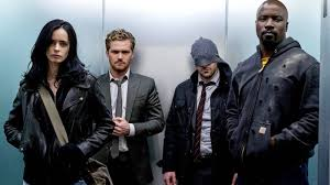Seeking Best Episodes The Defenders Preview Best And Worst Of The Four Episodes