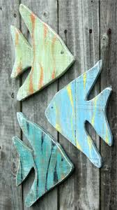 best 25 fish wall ideas on wooden fish wood fish
