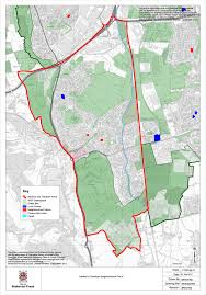 Forum Map Map U2013 St48 Future Plan