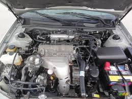 1996 toyota camry motor 2000 toyota camry le 2 2l dohc 16v 4 cylinder engine photo