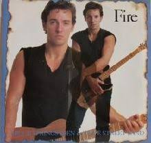 Lyrics Blinded By The Light Bruce Springsteen Fire Bruce Springsteen Song Wikipedia