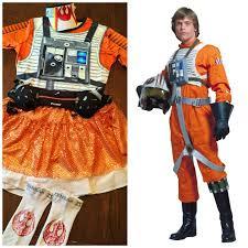 Rebel Halloween Costume 2015 Star Wars Marathon Costume Reveal Guilt
