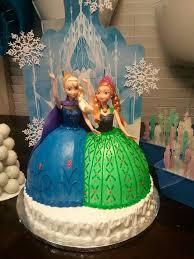 27 frozen cake images frozen party queen