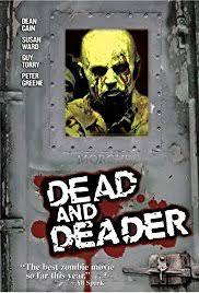 dead and deader 2006 full movie dead deader tv movie 2006 imdb