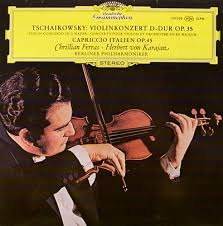 Blind Violinist Famous Bow Holds