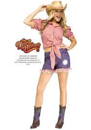 Womens Cowgirl Halloween Costumes Women U0027s Daisy Duke Costume