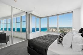 House Design Gold Coast Q1 Resort U0027s Four Bedroom Penthouse Gold Coast