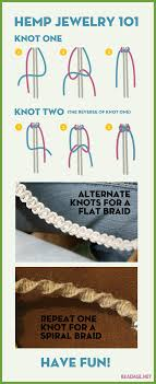 braided hemp necklace images Learn how to make hemp jewelry beading pinterest hemp png