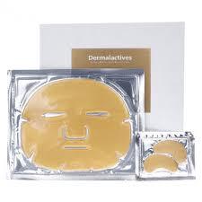 Collagen Mask bio collagen mask impactful