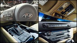 Interior Kia Sedona Review 2015 Kia Sedona With Two Strikes Kia Steps Into The