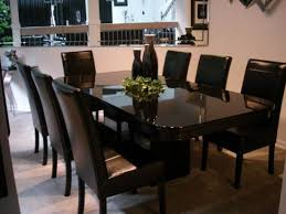 Leather Dining Room Chairs by Leather Dining Room Chairs 13 Best Leather Dining Room Chairs In