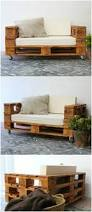 Patio Furniture Made Out Of Pallets by