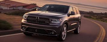 2002 dodge durango fuel economy 2016 dodge durango review price specs merrillville in
