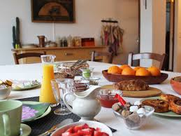 chambre d hote table d hote les hortensias petit déjeuner en chambres d hôtes dans les pyrénées