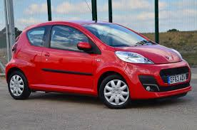 city peugeot used cars used 2013 peugeot 107 active for sale in essex pistonheads