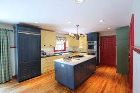 All White Kitchen Cabinets Kitchens With Character Days Of All White Cabinets Standard
