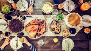 a paragraph about thanksgiving what scientists can be grateful for on thanksgiving science aaas