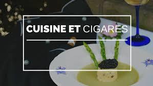 cuisine en direct en direct cuisine et cigares