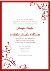 wedding invitation templates wedding invitation templates for christmas for christmas