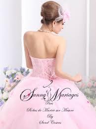 robe de mariã e sur mesure pas cher robes de mariee princesse en organza existe en plusieurs