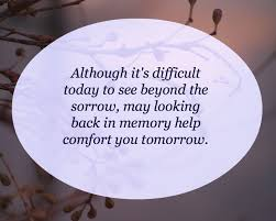 Friends Comfort Quotes Sympathy Quotes For Family Friends Sympathy Card Quotes Let All