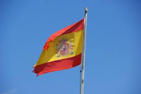 Spain Flag 2014 Antonio Flores U0027 Blog Immigration