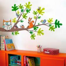 stickers chambre d enfant stickers muraux chambre bébé et enfant berceau magique