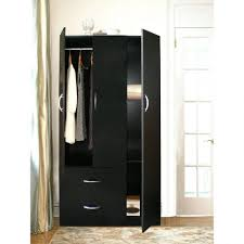 Wardrobe With Shelves by Wardrobe Portable Wooden Wardrobe Closets Closet Shelveswardrobe