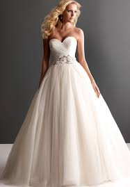 ruched strapless tulle ball gown wedding dress cheap dressuk co