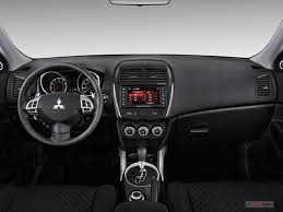 Mitsubishi Outlander Sport 2013 Interior 2011 Mitsubishi Outlander Sport Prices Reviews And Pictures
