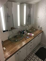 salle d eau chambre fin des travaux chambre parentale avec salle d eau client